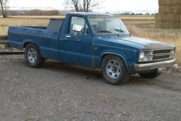 Ford Courier by Ford_Six http://www.truckbuilds.net/ford-courier-build-by-ford-six