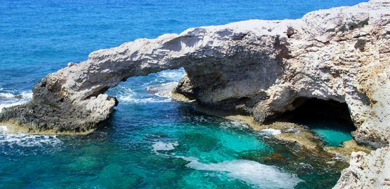 Cyprus - so much natural beauty!
