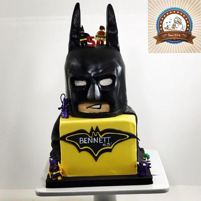 Lego Batman Cake Design : Best 20+ Lego batman cakes ideas on Pinterest Lego ...