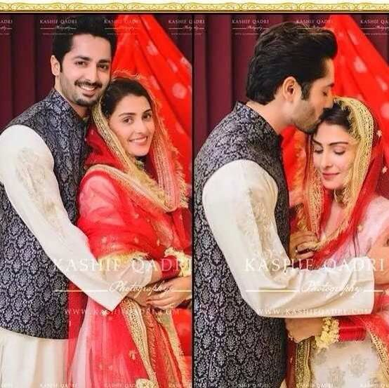 Pakistani Wedding Ideas: Lovely Chunni For Dulhan