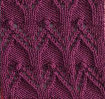 115 best images about Knitted squares blanket on Pinterest Knitting, Free p...