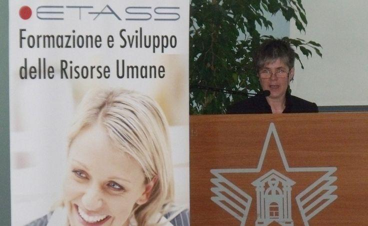 Miriam Mazzoleni Fondazione Green