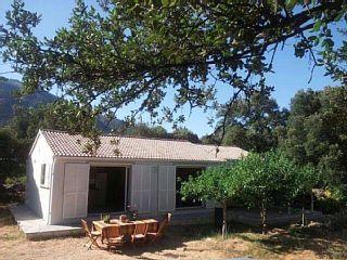 Villa+récente+avec+jardin+150+m+rivière+++Location de vacances à partir de Moltifao @homeaway! #vacation #rental #travel #homeaway