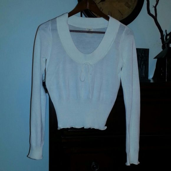 Tommy Jeans top Never worn, cute Tommy Jeans top Tommy Jeans Tops