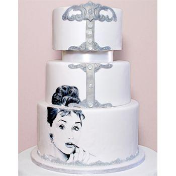 what a fun birthday cake!!