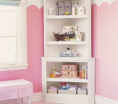 Bookcases White Corner Bookcase And Bookcase Wall On