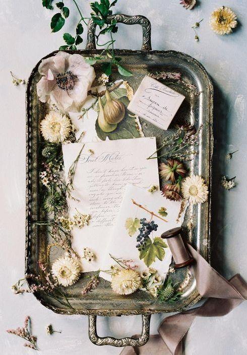 Свадьба в стиле Fine Art | Свадебные открытки, Свадебные ...