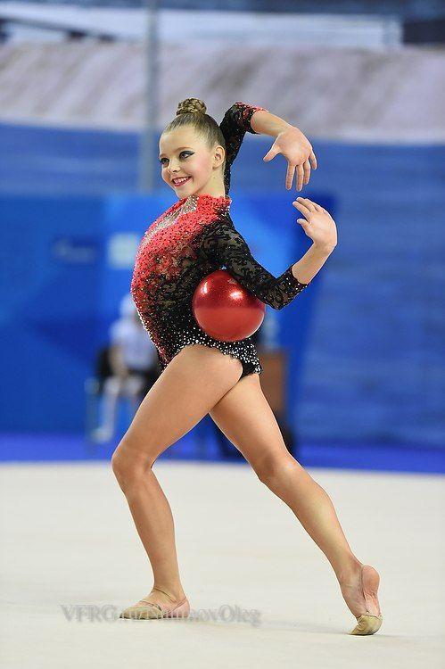 Polina Shmatko (Russia)