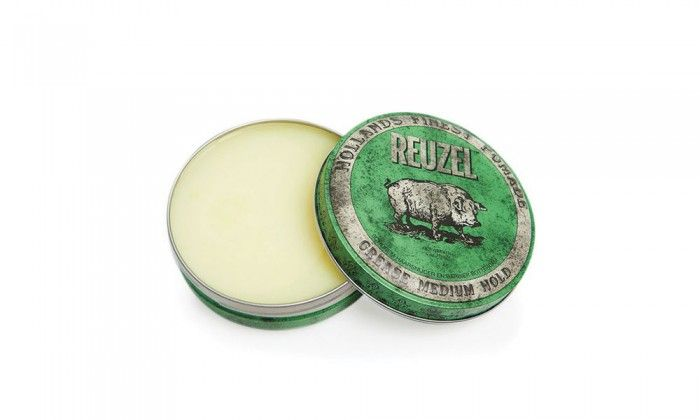 Cire pour cheveux - Reuzel Green Pig