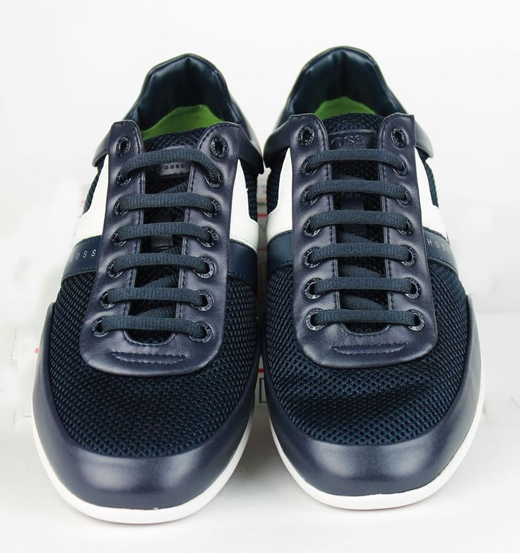 Hugo Boss Hombres Space LOWP syme Zapatos 7 M US Hombres AovSH