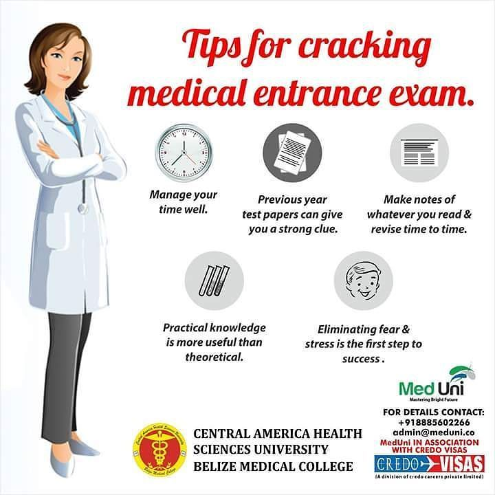 how to get admission in medical college in canada