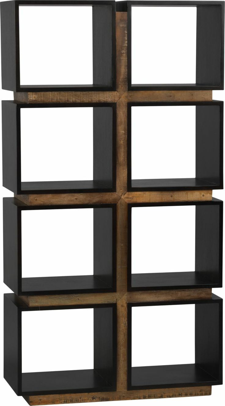 Once I saw this I knew it was the prefect piece. I need 2 but at $1600 a piece it wasn't going to happen, not even for one. Looks like another project for my husband. Frame will be done in zebra wood and the boxes will be done in a solid color picked up from the zebra wood. Diego Room Divider in Room Dividers | Crate and Barrel
