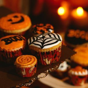 Halloween openhouse party ideas