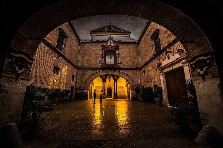 Palacio de Benamejí, el edificio de principios del siglo XVIII, modelo de arquitectura civil y una de las joyas del gran siglo #ecijano #tuhistoriaenverano