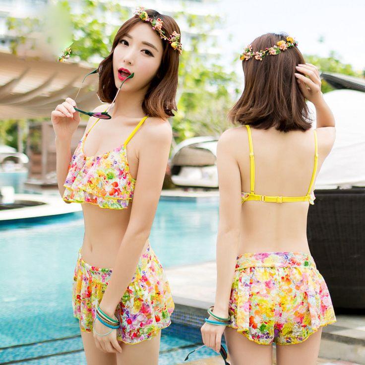 $25.00 (Buy here: https://alitems.com/g/1e8d114494ebda23ff8b16525dc3e8/?i=5&ulp=https%3A%2F%2Fwww.aliexpress.com%2Fitem%2F2016-Triangle-Push-Up-Bikini-Set-Cover-Ups-Skirt-Three-Piece-Suit-Swimsuit-Bathing-Suit-For%2F32688372563.html ) 2016 Summer Push Up Bikini Set Cover Ups Skirt Three Piece Suit Swimsuit Bathing Suit For Women Girl Swimwear Beachwear M-XL for just $25.00