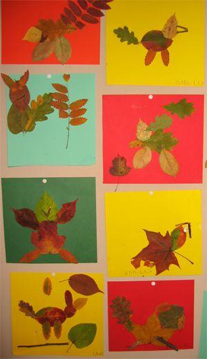 Eläimiä puiden lehdistä www.kolumbus.fi/mm.salo