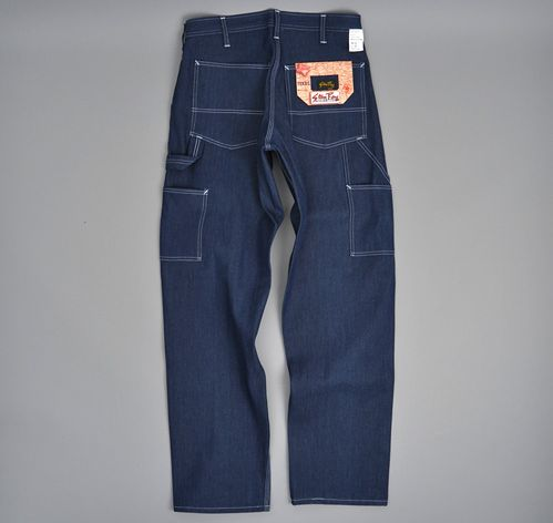 Thermal Lined Jeans Mens