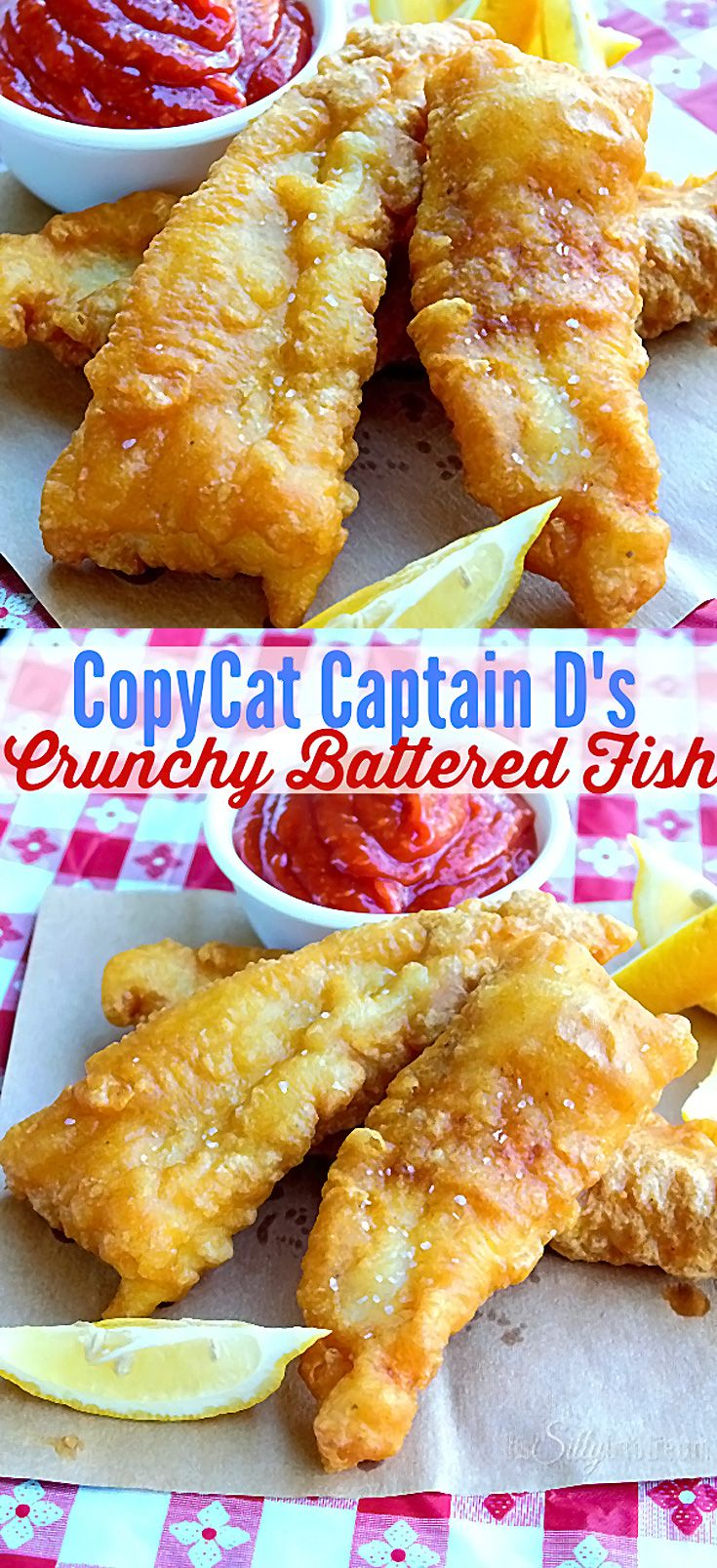 Best 25 fried fish recipes ideas on pinterest for Captain d s batter dipped fish