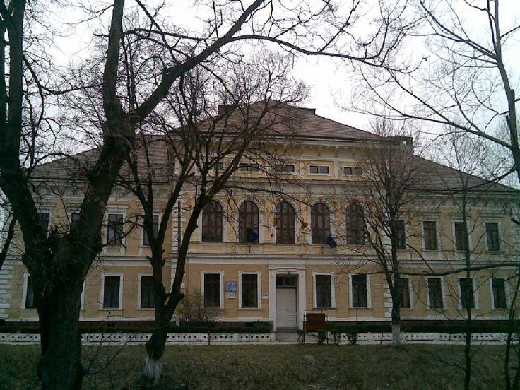 Muzeul de istorie prof. Ioan Soiu