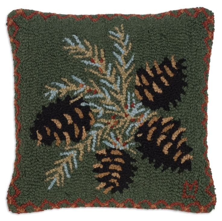 Pillow for cabin