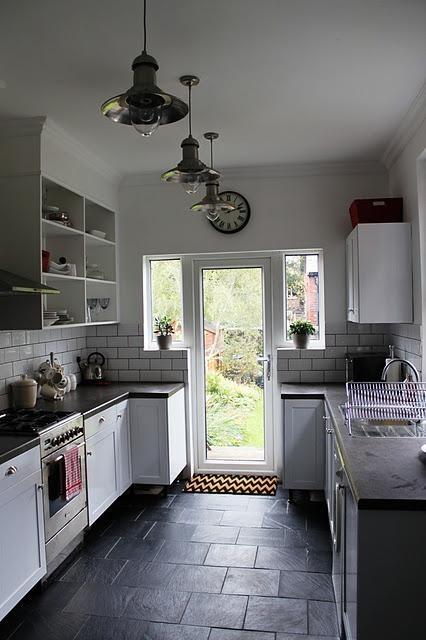 17 Best Images About Floor Tile For Kitchen Hallway On