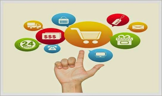 Fitur Pendukung Website E-commerce