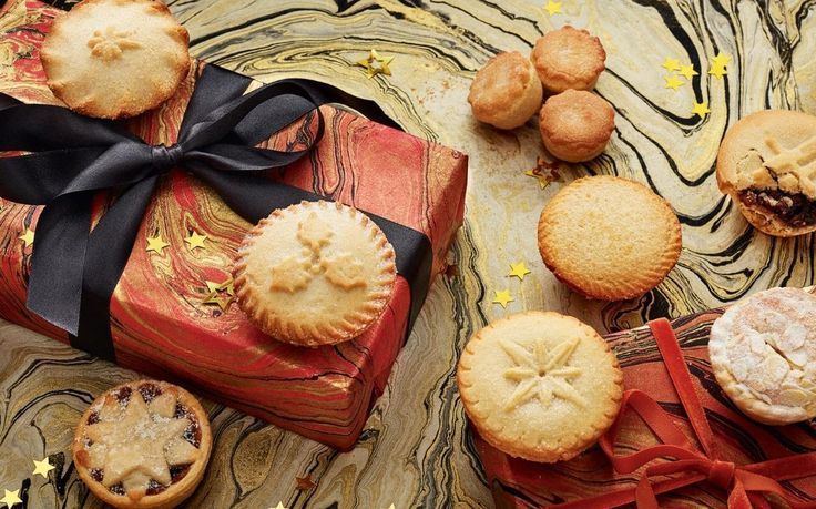 Christmas Food  | The best mince pies for Christmas: can Asda topple Harrods?