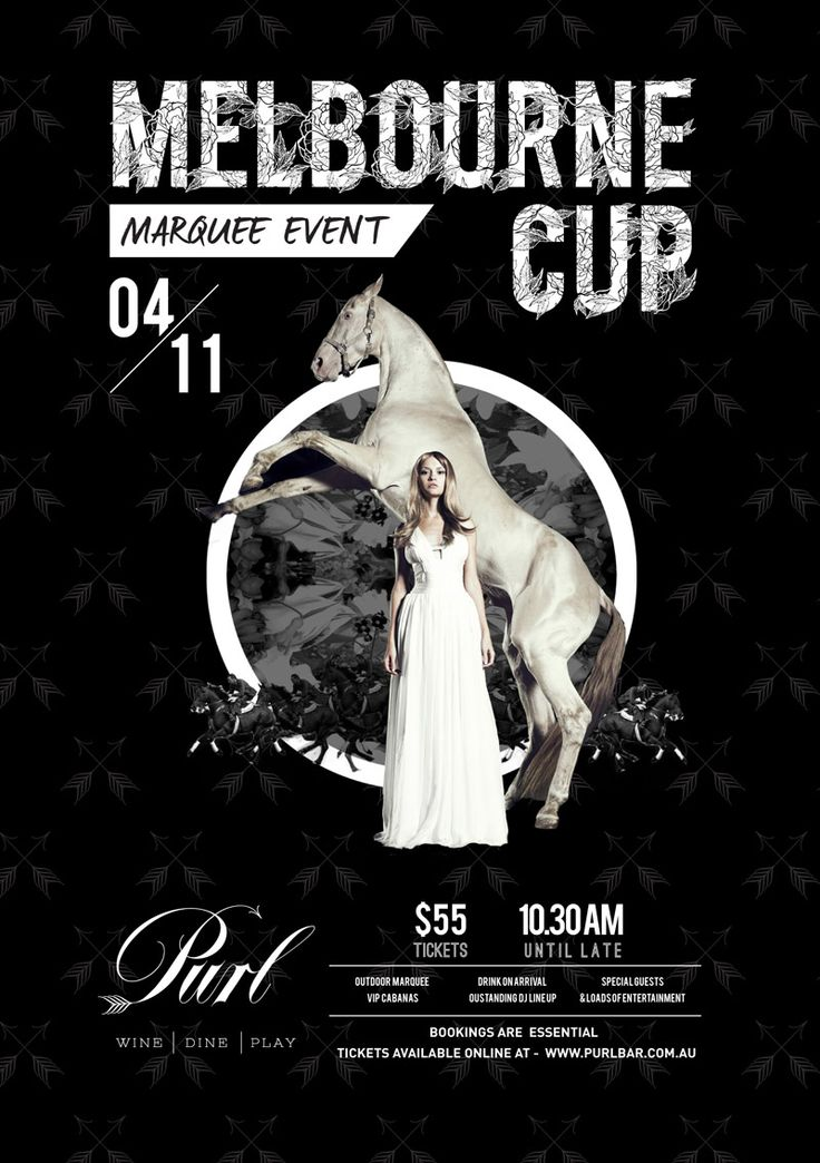 Tickets for Melbourne Cup 2014 in Subiaco from Ticketbooth