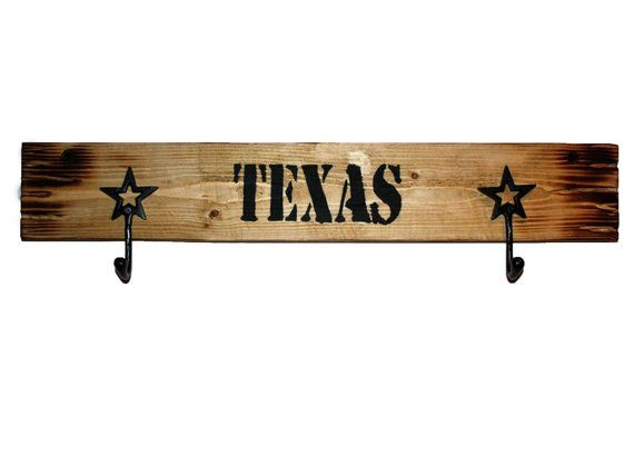Garderobe Texas Hakenleiste Flurgarderobe Wandgarderobe