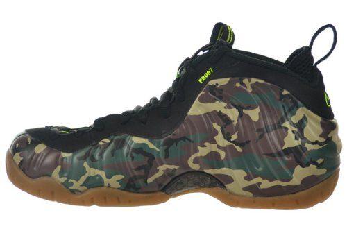 959f62729da04 Amazon.com   Nike Air Foamposite Pro PRM LE