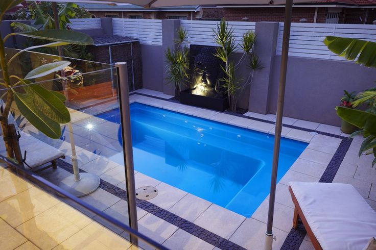 The 25+ best Plunge pool cost ideas on Pinterest | Plunge pool ...