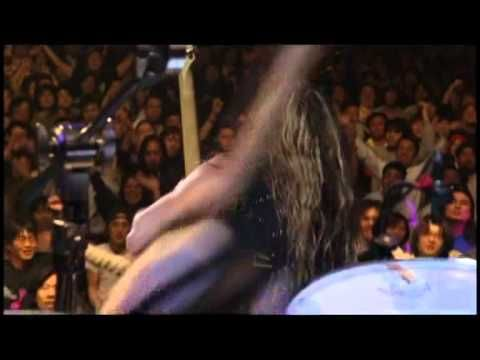 ▶ Ozzy Osbourne - Crazy Train (Live at Budokan 2002) - YouTube