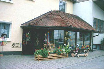 Babyspielzeug,Holzspielzeug,Ostheimer Figuren vom Holzlädle der Drechslerei Seeger
