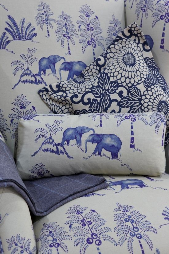 chinoiserie chic blue and - photo #41