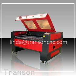 China Co2 acrylic laser cutting machines price