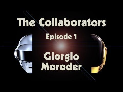 A look at the collaborators behind Random Access Memories, the  new album from Daft Punk. Episode 1: Giorgio Moroder.