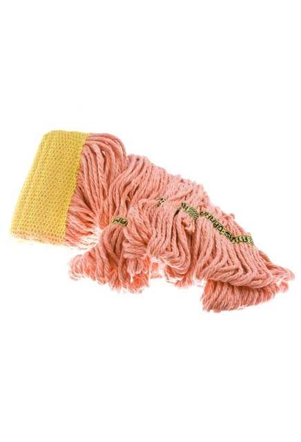 Rayon Narrow Band Wet Mop: Rayon Narrow Band Wet Mop - Unbagged