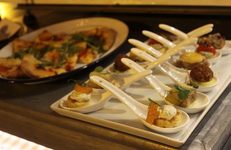 Pest-Buda http://www.pestbudabistro.hu/ | Food  #budapest #restaurant #pestbuda #restaurantdesign #food