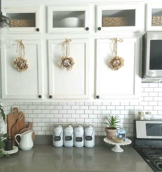 Diy Kitchen Doors: Best 25+ Diy Cabinet Doors Ideas On Pinterest