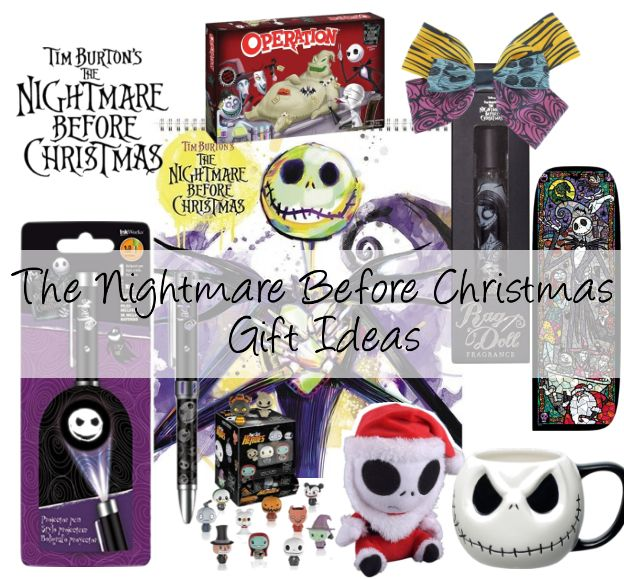 The 25+ best Nightmare before christmas gifts ideas on Pinterest ...