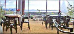 The Hothouse Cafe Bruny Island Tasmania http://www.tasmania-holidays.com