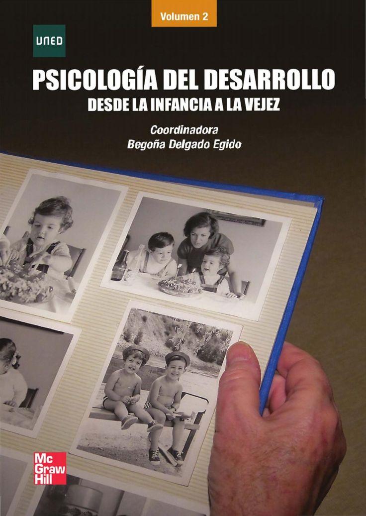 Psicologia del desarrollo volumen 2 desde la infancia a la vejez