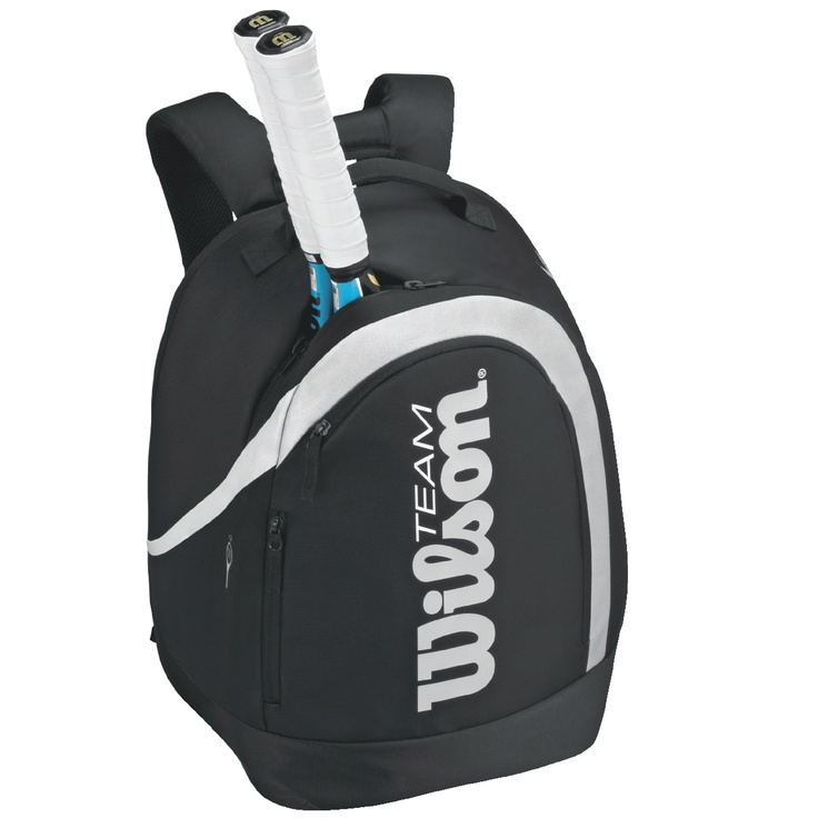 18-10-2012: #Borsa da #Tennis #Wilson BLX Team III Backpack solo per 20€