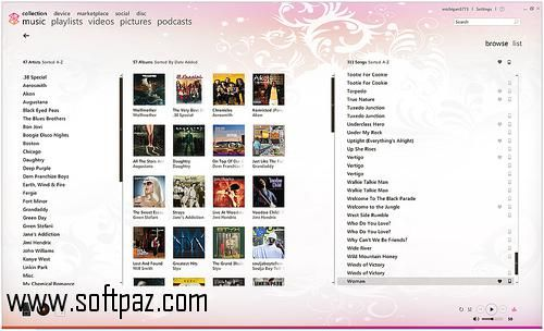 Hi fellow windows user! You can download Zune Desktop Manager for free from Softpaz - https://www.softpaz.com/software/download-zune-desktop-manager-windows-184294.htm which has links for resume support so you can download on slow internet like me