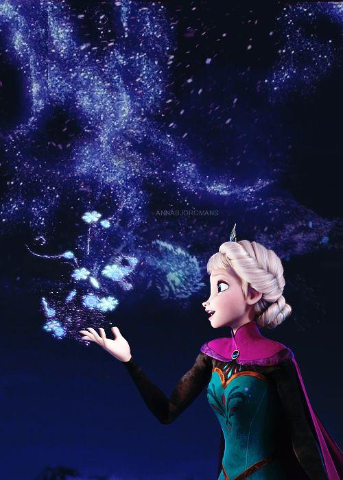 Frozen- Elsa