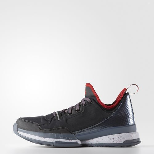 D Lillard Shoes - Black
