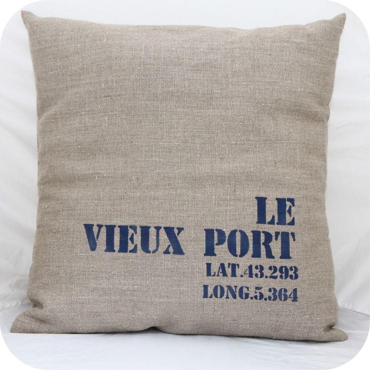 COUSSIN-LIN-LE-POIS-CHIC-LE-VIEUX-PORT
