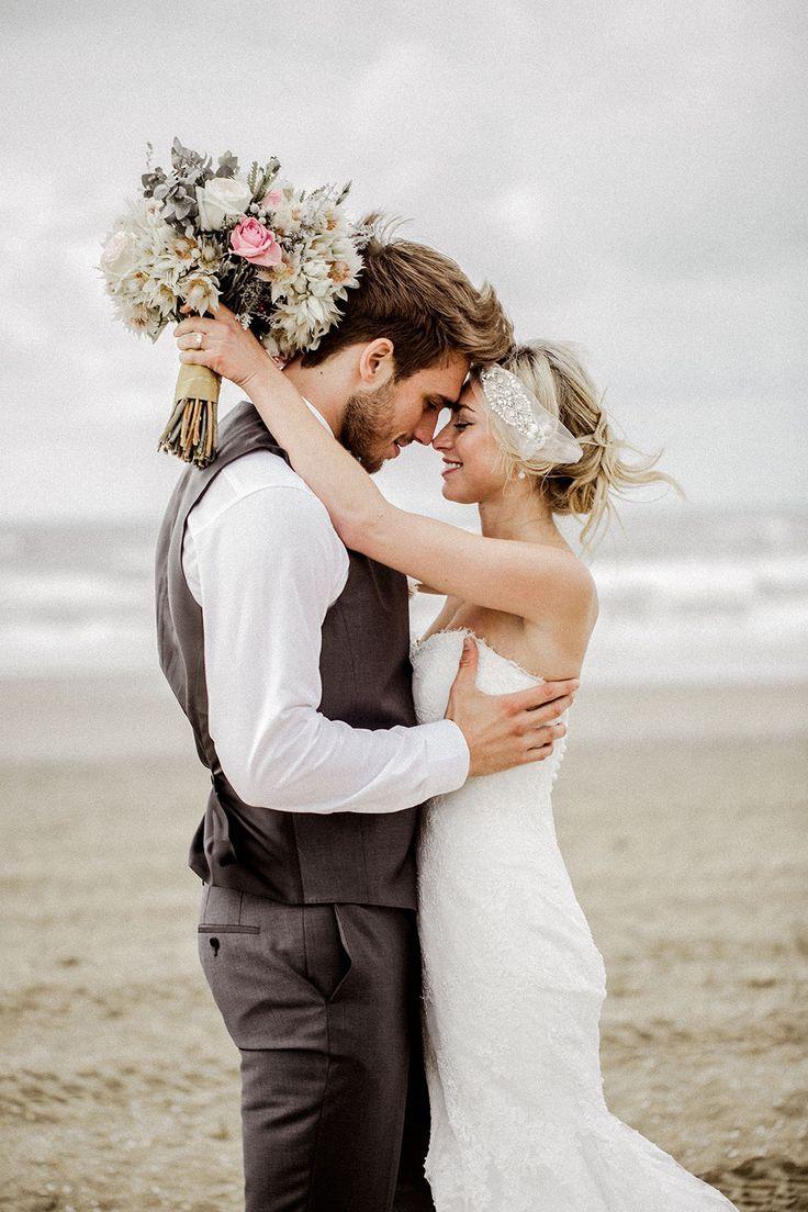 Bohohochzeit auf Renesse | Elena Engels Fotografie - #auf #Bohohochzeit #Elena #... - Wedding Fotoshooting