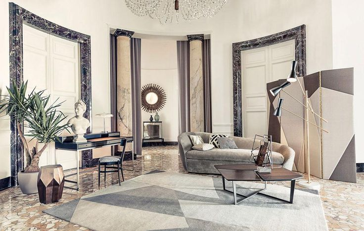 38 melhores imagens de muebles para televisor no pinterest for Villa mozart milano