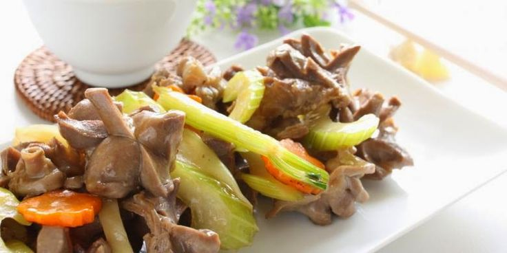 Resep Masakan Cah Buncis Jagung Ati Ayam ~ Kumpulan Resep Masakan & Kue di Indonesia Mancanegara